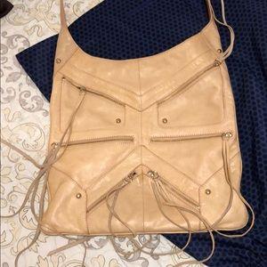 Rebecca Minkoff crossbody tassel bag